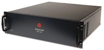 MCU Polycom RMX1000